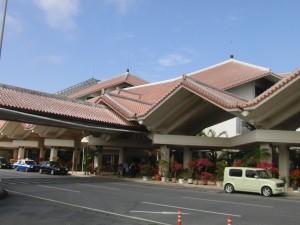 miyako airport