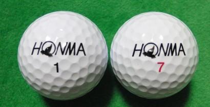 ホンマ ボール TW-G1シリーズ