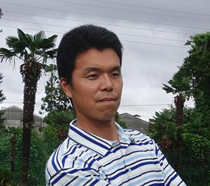 鈴木 晋士プロ