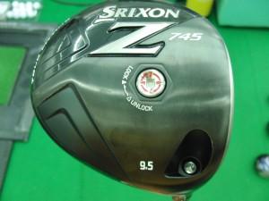 srixon Z driver (10)
