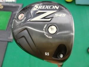 srixon Z driver (20)