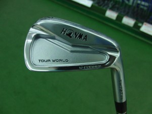 honma TW727 iron (12)