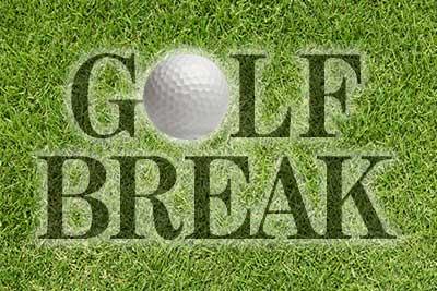 INGゴルフスクール今月の挨拶