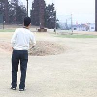 INGゴルフスクール今月のテーマ