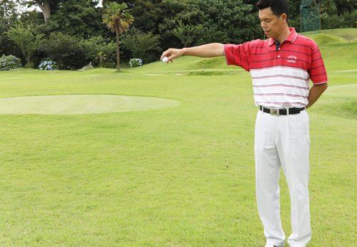 今月のゴルフクイズ