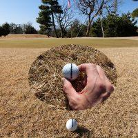 INGINGゴルフスクール今月のクイズ
